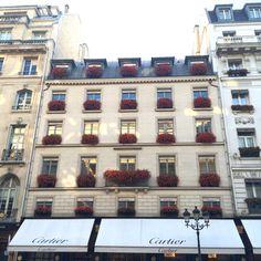 Cartier in Paris   La Vie de Villa