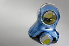 GM EN-V Concept   Fubiz™