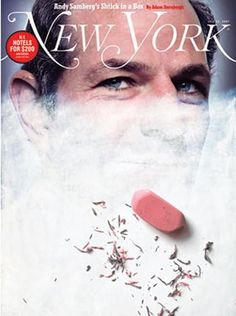 Magazine Front Page