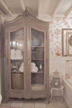 A CLOSER LOOK~ DETAILS -   I have had a lot of questions about the details and sources in my bathroom Here's the post if ...