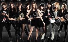 Girls' Generation - Bing images
