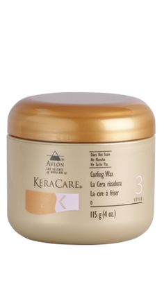 KeraCare Products Curling Wax » Avlon Industries