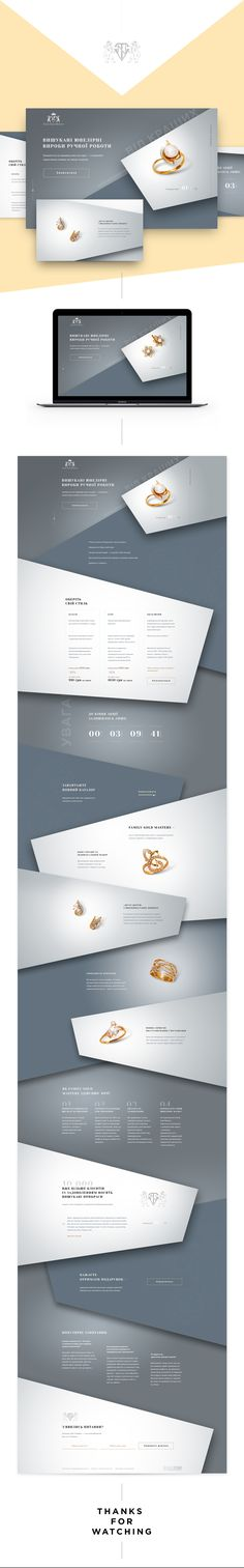 Family Gold Masters on Behance