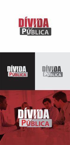 Logo Site Dívida Pública #créditos: Instituto Anupan