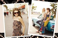 We do spring LA style shooting our   Tribal Mix Up Spring 2012  Tribal trend! Filmed & Edited by Daniel Burdett Music 'The Town' by Little Racer