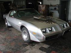 1979 10th Anniversary Special Pontiac Trans Am