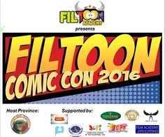 Fil-Toon Comic Con Philippines 2016 - Clark Pampanga, Pilipinas, Philippines, 19 at Marso 20, 2016 ~ Anime Nippon~Jin - Kagi Nippon He