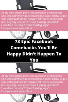 73 #Epic Facebook #Comebacks You'll Be #Happy Didn't #Happen To You Wtf Funny, Funny Memes, Retro Lunch Boxes, Online Shopping Fails, Grey Hair Transformation, Purple Acrylic Nails, Funny Prank Videos, Soft Nails, Tattoo Fails