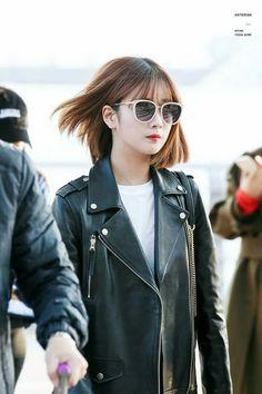 Yoon Bomi