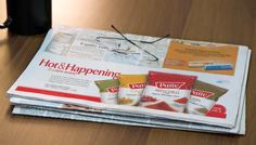 Our advertising campaign for an FMCG company was so impressive that we were approached by a new client for Advertisement Design and to create their Package and Dangler Design for their spices.