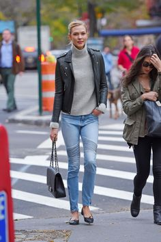 Steal her style: Karlie Kloss
