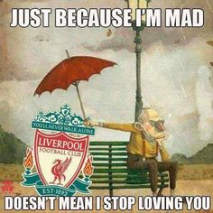 What your head tells and your heart feels as a LFC supporter Liverpool Memes, Liverpool Vs Manchester United, Liverpool Soccer, Liverpool Football Club, Liverpool Players, Best Football Team, Football Memes, Liverpool Fc Wallpaper, Liverpool Wallpapers