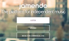 Jamendo is the largest platform for free music in the world. It allows independent artists to showcase their creations and to find new fans looking for new music. The Jamendo catalog is published under Creative Commons licenses that allow artists to publish their music and to preserve their rights, while providing users the freedom to download and share it. Please check the licence before using this music commercially. Upload Music, The Freedom, Online Earning, Preserve, New Music, Catalog, Fans, Platform, Content