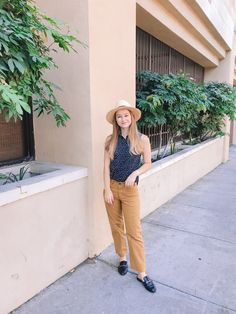 Friday Top Five Edit: Wide-Leg Chinos | Hey Its Camille Grey #chinos #fallfashion #fashion #oldnavy #fashioninspiration