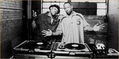 The Gangstarr has got to be the sure shot Guru DJ Premier