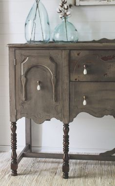 Driftwood Milk Paint By Old Fashioned Milk Paint Co