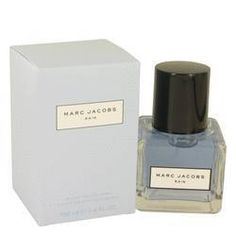Marc Jacobs Rain Eau De Toilette Spray By Marc Jacobs - Lucky Fragrance Marc Jacobs Parfüm, Parfum Marc Jacobs, Wild Strawberries, Passion Flower, White Orchids, Glitz And Glam, Beauty Supply, Brighten Your Day, Sprays