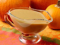 Thanksgiving Recipes : Thanksgiving 24-Hour Turkey Gravy (Roux & Roux-Based Gravy)