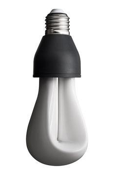 Plumen 002 Designer Low Energy Light Bulb