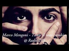 Marco Mengoni @ Radio 105 - Tanto il resto cambia (VOICE & PIANO) #MarcoMengoniASanremo