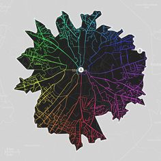 Mobility Fingerprint of Moscow. Urban Mobility Fingerprint and Street DNA…