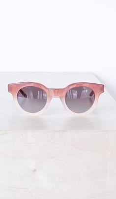 Sun Buddies Edie Sunglasses: Sottsass