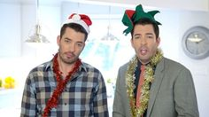 Twas the night to join the #PropertyBrothers! If you're from the Nashville area, check out the link below to see how you can be on the show! https://propertybrothers.castingcrane.com