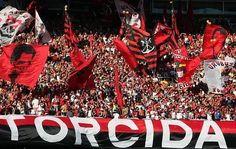 A alegria de ser rubro-negro ❤️ #Flamengo