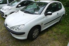 PKW (M1) Peugeot 206 JUNIOR HDI70 3T - PKW Kia, Peugeot, Opel und Ford der Caritas (1/2) - Karner & Dechow - Auktionen