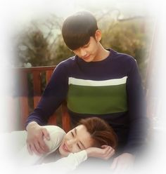Y vivieron felices... - My Love From Another Star, Epilogo Episodio 21