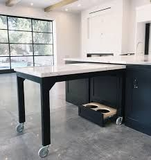 Image result for clever pull kitchen table ideas