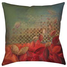 Found it at Wayfair - Good Idea 2 Printed Throw Pillow