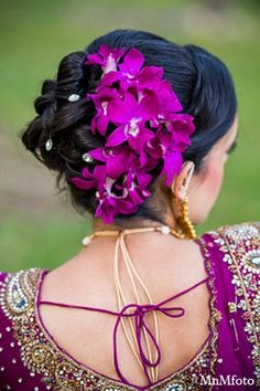 indian bridal hair fashion photography http://maharaniweddings.com/gallery/photo/8461