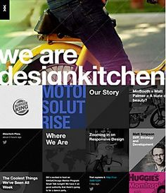 Webpick of the day - Design Kitchen