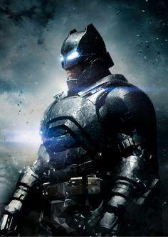 Batman in low poly