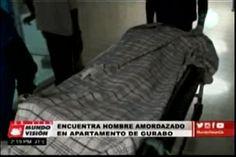 Encuentran a hombre asesinado en apartamentos en construcción en Gurabo, Santiago