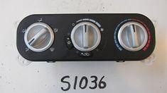 06-09 CHRYSLER PT CRUISER CLIMATE CONTROL TEMPERATURE UNIT A/C OEM 07 08 Manufacturer Part Number: P55111844AF Brand: CHRYSLER PT CRUISER Other Part Number: 55111844AF
