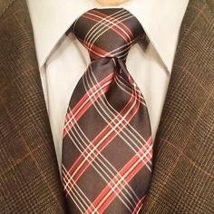 Ties' Meme (Hannover Knot) #tiesmeme #cisco