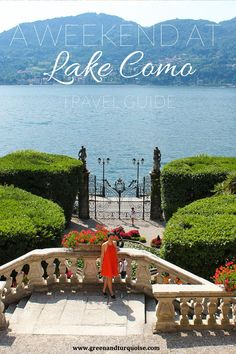 With a landscape speckled by grand hotels, private pools, lush green gardens and sparkling water, Lake Como provides the perfect holiday destination. And no, you don't need a Clooney-sized budget to enjoy a weekend at Lake Como – all you need is to equip yourself with this travel guide! Find out what to see, how to get around and all that other important stuff.