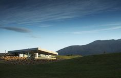 High-Design Golf Clubhouses Around the World   Architectural Digest