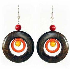 Aros Earrings on Ethical Ocean ($32.00)