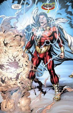 Os Novos 52! Liga da Justiça #21 - Galáxia dos Quadrinhos