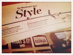 Reading Washington Post New Work, Washington, Meditation, Reading, Design, Style, Fashion, Swag, Moda