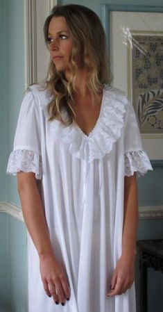 11 Best ☆ Our Cotton Nighties ☆ images  d3ee361a6