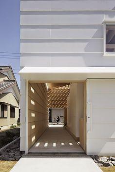 mA-style architects via © ebonybizart