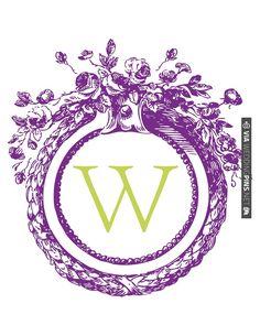 Custom Monograms, free printables, diy, | CHECK OUT MORE IDEAS AT WEDDINGPINS.NET | #printableweddingtemplates