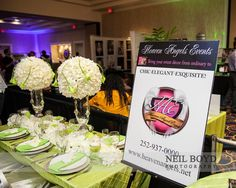 Heaven Angels Events — at Raleigh Marriott Crabtree Valley.