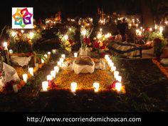 VACACIONES EN MICHOACÁN. Michoacán cuenta con celebraciones ancestrales reconocidas internacionalmente, como Día de Muertos, declarado Patrimonio intangible de la Humanidad por la UNESCO en 2003. http://www.mexonline.com/michoacan/erendira-esp.htm