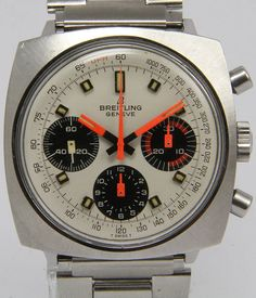 Breitling - Top Time
