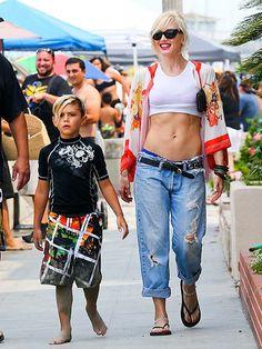 HOT MAMA photo | Gwen Stefani